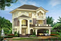 แบบบ้าน - MGC-006
