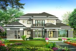 แบบบ้าน - MGB-003