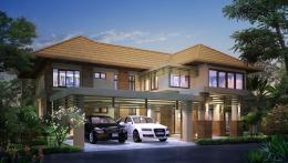 บ้านสำเร็จรูป แบบ Andaman PK-29