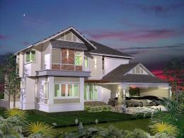 บ้านสำเร็จรูป แบบ Bali-011