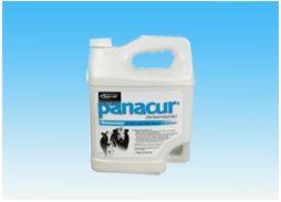 พานาคูร์ น้ำ Panacur 10% Suspension