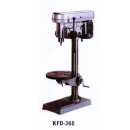 เครื่องเจาะ KFD-360