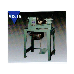 เครื่องกลึงมือโยก SD-15