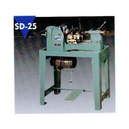 เครื่องกลึงมือโยก SD-25