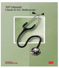 หูฟังแพทย์3M littmann classic 2