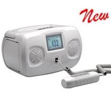 เครื่องฟังเสียงหัวใจเด็กทารกในครรภ์EDAN SD5