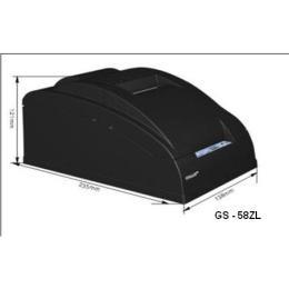 เครื่องพิมพ์ใบเสร็จ Model GS-58ZL
