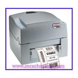 เครื่องพิมพ์บาร์โค้ด EZ-1100Plus
