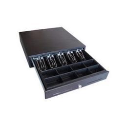 ลิ้นชักเก็บเงิน Cash drawer MK-460L