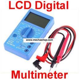 Digital Multimeter รุ่น F618