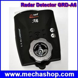 กล้องจับความเร็ว GRD-A6
