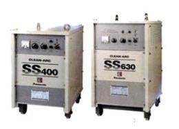 เครื่องเชื่อม PANASONIC รุ่น CLEAN-ARC SS400