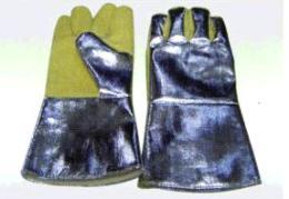 ถุงมือกันความร้อน GLOVE รุ่น WORK SAFE