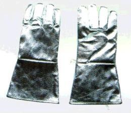 ถุงมืออลูมิไนซ์ GLOVE รุ่น HG - AL2