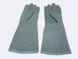 ถุงมือหนังกันความร้อน GLOVE รุ่น LG-012