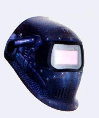 หน้ากากงานเชื่อม Speedglas 100 รุ่น 751620