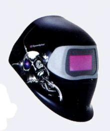 หน้ากากงานเชื่อม Speedglas 100 รุ่น 751520