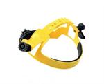 อุปกรณ์สวมศีรษะ Headgear รุ่น F - type Headgear