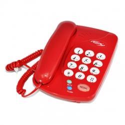 โทรศัพท์สายเดี่ยว รุ่น FT-116