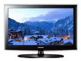 แอลซีดีทีวี ซัมซุง รุ่น LA32D450G1
