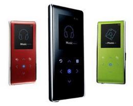 เครื่องเล่น MP3 ซัมซุง รุ่น YP-K3ZB