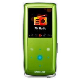 เครื่องเล่น MP3 ซัมซุง รุ่น YP-S3AG