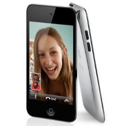 เครื่องเล่น MP3 แอปเปิ้ล รุ่น IPOD TOUCH (4TH GEN) 8GB