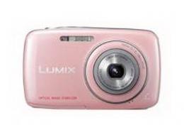 กล้องถ่ายรูปดิจิตอล พานาโซนิค รุ่น DMC-S1GF/P SET1