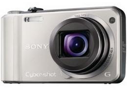 กล้องถ่ายรูปดิจิตอล โซนี่ รุ่น DSC-H70S/PK1