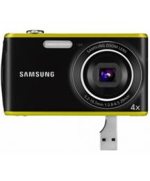 กล้องถ่ายรูปดิจิตอล ซัมซุง รุ่น EC-PL90ZZDDETH/สีเขียว