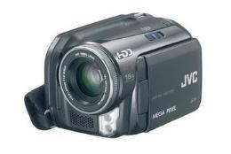 กล้องถ่ายวีดีโอ เจวีซี รุ่น GZ-MG50