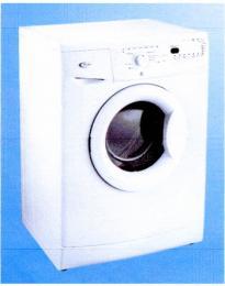 เครื่องซักผ้า 1 ถัง ฝาหน้า WHIRLPOOL รุ่น AWO43638