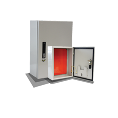 ตู้เหล็กกันน้ำ CX Compact Enclosures