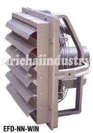 พัดลมอุตสาหกรรม EFD- NN -WIN