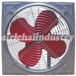 พัดลมอุตสาหกรรม EFD
