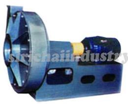 พัดลมอุตสาหกรรม HPC-00