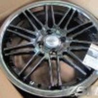 ล้อแม็กซ์รถเก๋ง NAYA T116