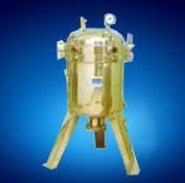 เครื่องกรองน้ำ  Bacteria Filter 15