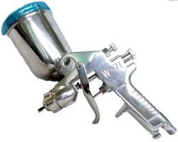 กาพ่นสี W71G-10CS-400