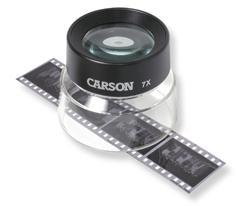 แว่นขยาย Carson  รุ่น LumiLoupe (LL-77)