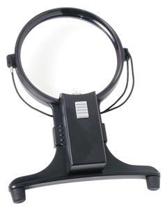 แว่นขยายคล้องคอ Carson  รุ่น MagniFree (HF-15)