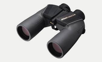 กล้องสองตา Nikon  รุ่น OceanPro 7x50 IF WP
