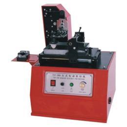 เครื่องพิมพ์วันที่ผลิตTDY-380A