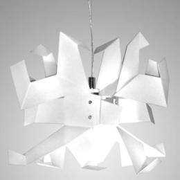 โคมไฟแขวนเพดาน รุ่นออริกามิ