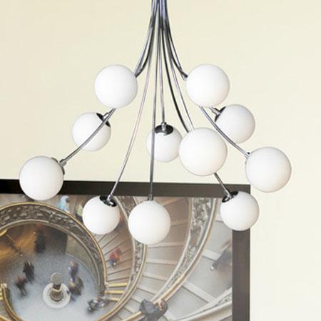 โคมไฟแขวนเพดาน รุ่นสกายบอล