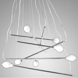 โคมไฟแขวนเพดาน รุ่น แมทช์-เซ่เว่น