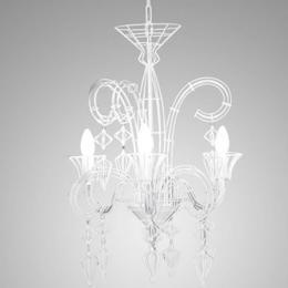 โคมไฟแขวนเพดาน รุ่นรอคโค