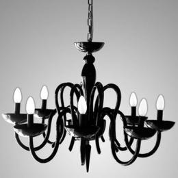 โคมไฟแขวนเพดาน รุ่นออคโตพุส