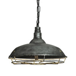 โคมไฟแขวนเพดาน รุ่น เดวี่ IP1409