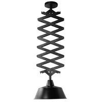 โคมไฟแขวนเพดาน รุ่น ซิสเซอร์ ซาลูท IP1412